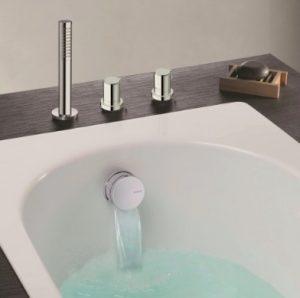 comprar grifo para la bañera