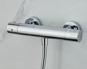 comprar grifo termostático para la ducha