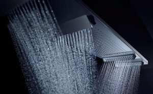 comprar salida tipo lluvia para la ducha